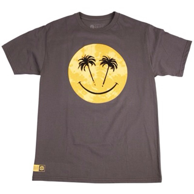All smiles this summer. Lets make a difference. By purchasing this Cuipo tee shirt you will save 1sq meter of rainforest. #cuipo #saverainforest #happyface #smileyface