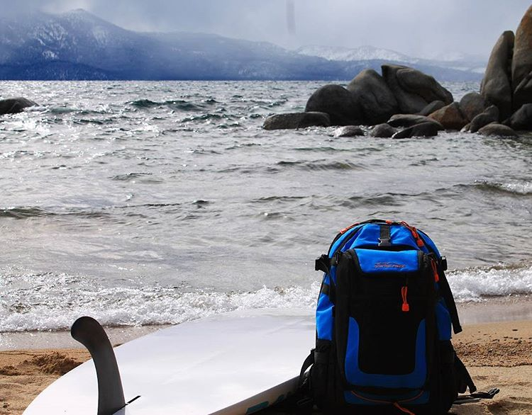 Spring is here and it's just about time to pull out the summer toys! Check out our #backpacks & #coolers at graniterocx.com to make your summer travel easier and adventures more fun! #getoutside #renotahoe #adventure #graniterocx #outdoorsrocx
