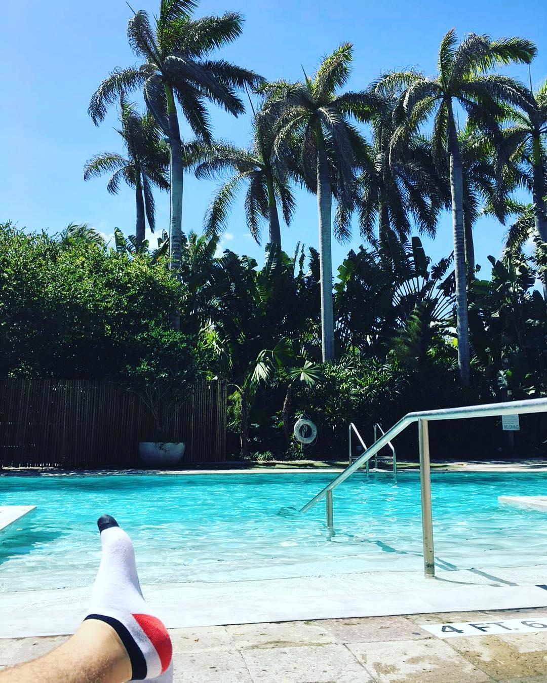 #MediasConOnda en #Miami #TravelWithStyle #LifeSztyle #UsáSuarez