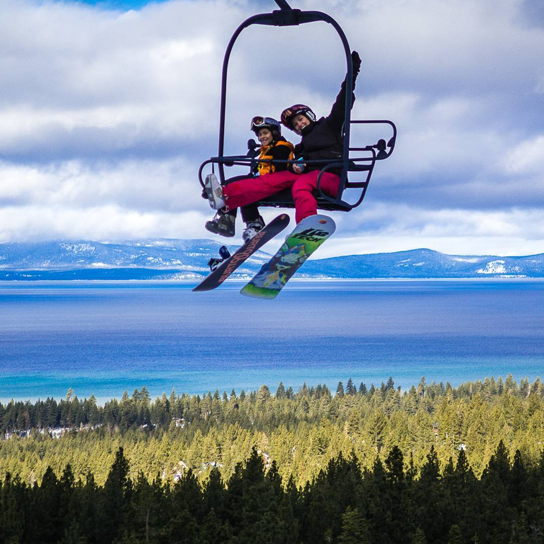 Can't believe this is the last week of @SOSOutreach #Winter programming in South Lake Tahoe! Thanks to all our #mountain sponsors in the region for your help #inspiring our youth to SOAR! @kirkwoodmtn @skiheavenly @skinorthstar @DiamondPeak and Tahoe...