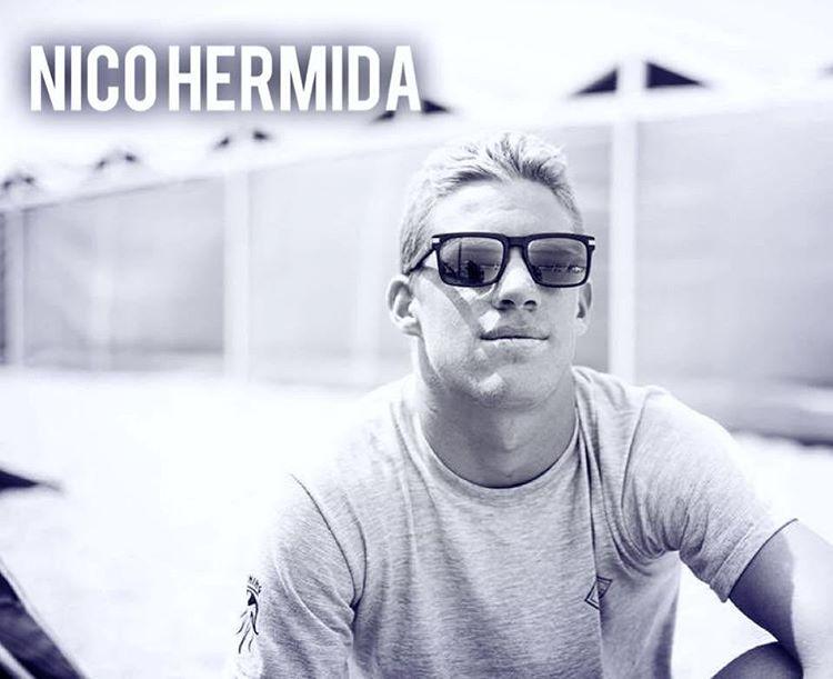 Mañana una nueva fecha del Rip Curl Pro Mar del Plata, todo nuestro apoyo y energia para Nicolas Hermida, uno de los miembros de nuestro hermoso Team! Exitos Nico! #gotcha #iconsneverdie  PH: Patricio Colombo