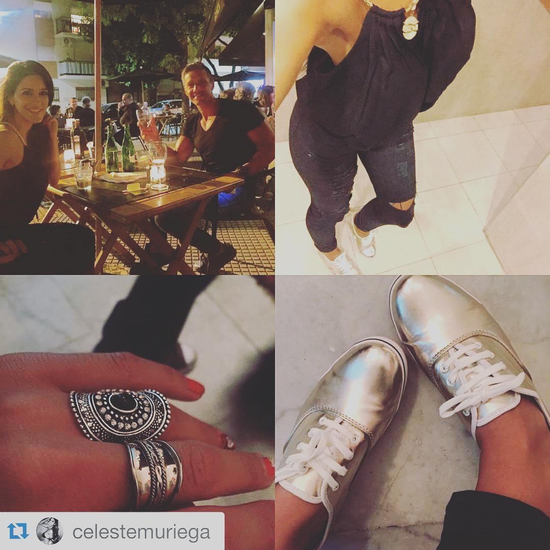 Look Casual #Repost @celestemuriega with @repostapp. ・・・ A comerrrr!!!