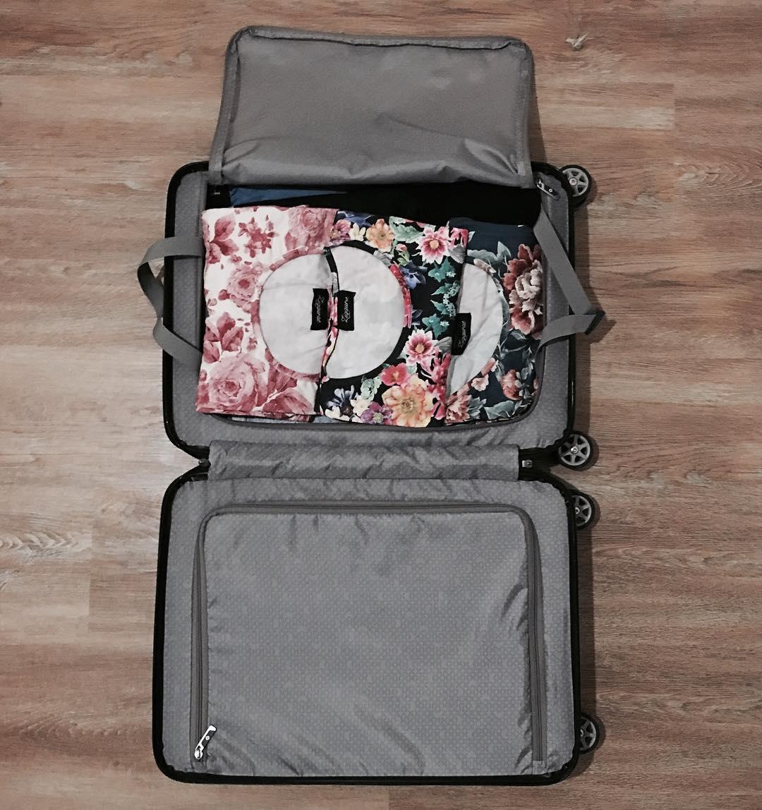 Fin de semana largo y lo que no puede faltar en tu valija. #YesZigguratYesParty  www.ziggurat.com.ar