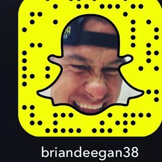 Add me foo #snapchat briandeegan38