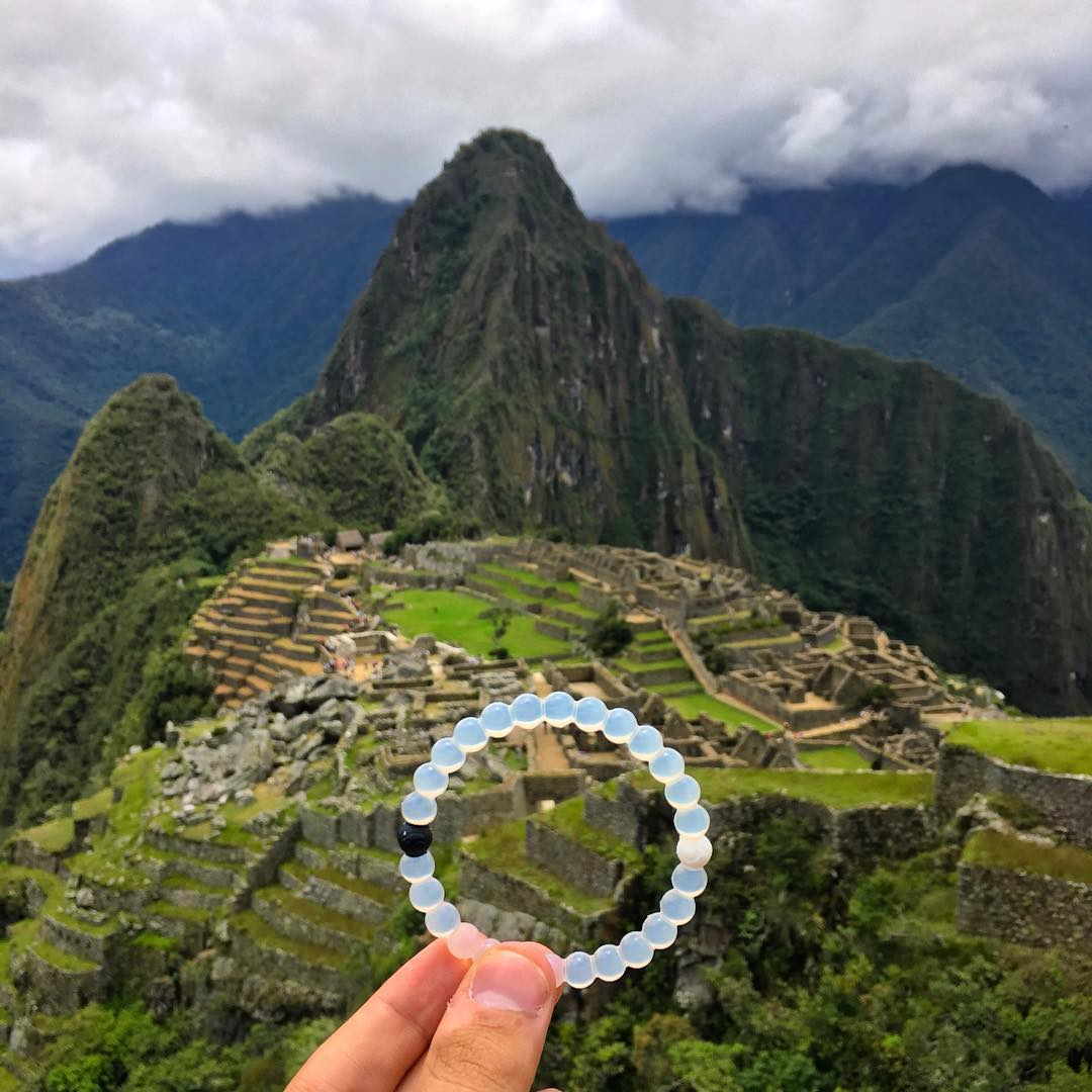 History in the making #livelokai  Thanks @skellman