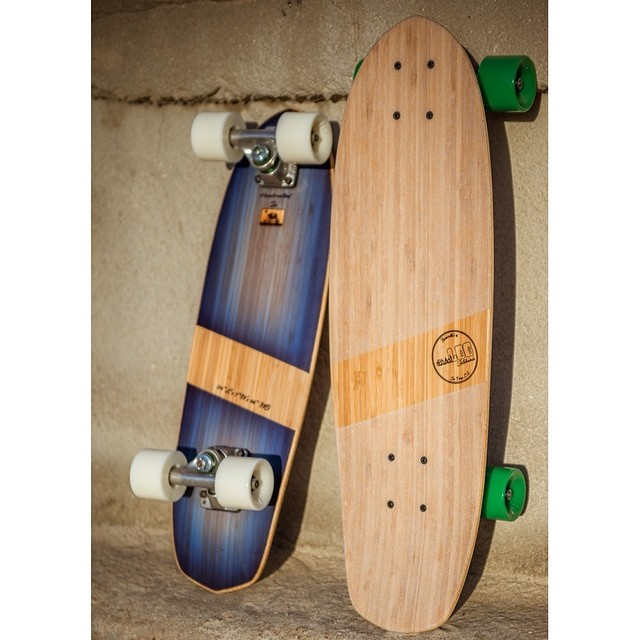 "T H E  R O O T S. Here in our 24"" mini and 29"" standard. Check them out at www.naturallogskate.com #naturallogskateboards #handmade #cruiser #skateboards from #california"