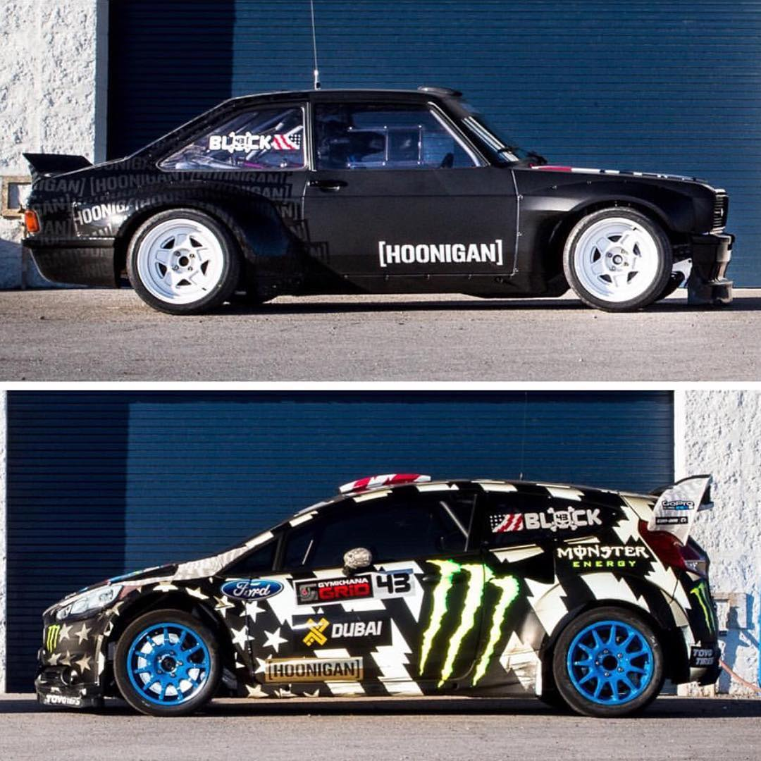 If you could have a day with either one, which would it be? #GymkhanaEscort #RX43