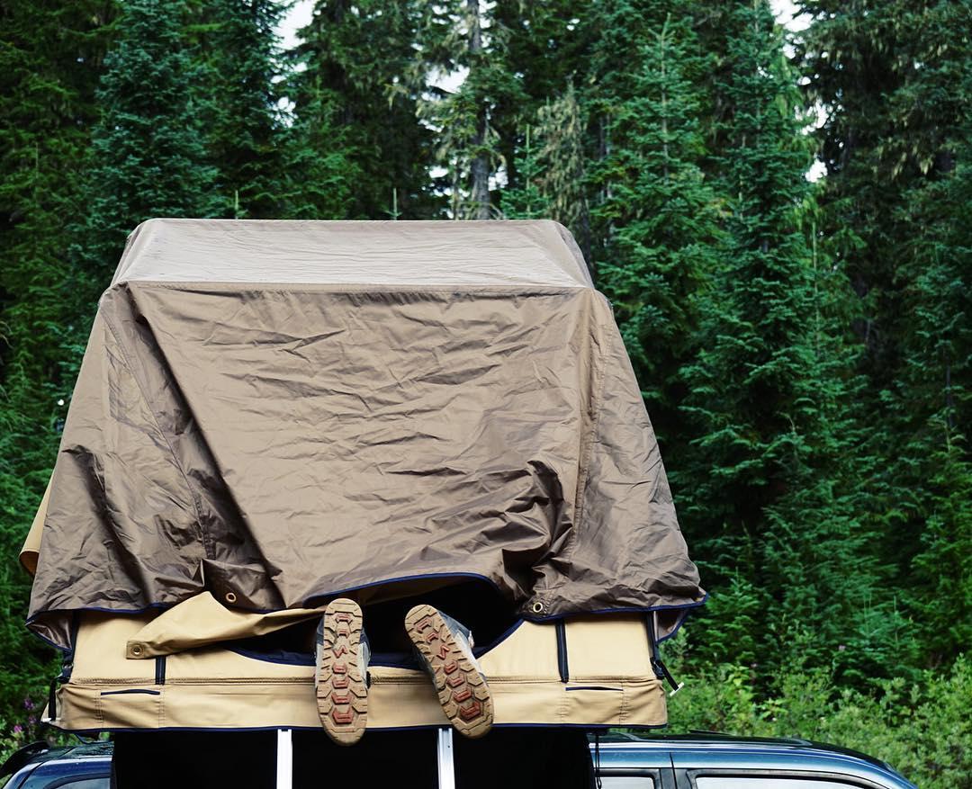 @benjamin_dodd's summer adventures through the Great North