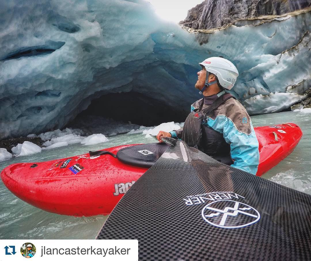 There are truly some special places in this world you can only access via a #paddle!  Happy Easter everyone.  Hope you were able to get out. PC: @jlancasterkayaker #halfcut @wernerpaddles @jackson.kayak