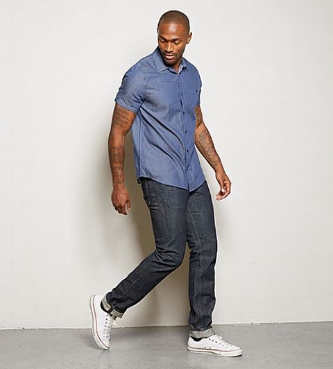 monday blues {featuring the Mesa Shirt} #mens #fashion #shop