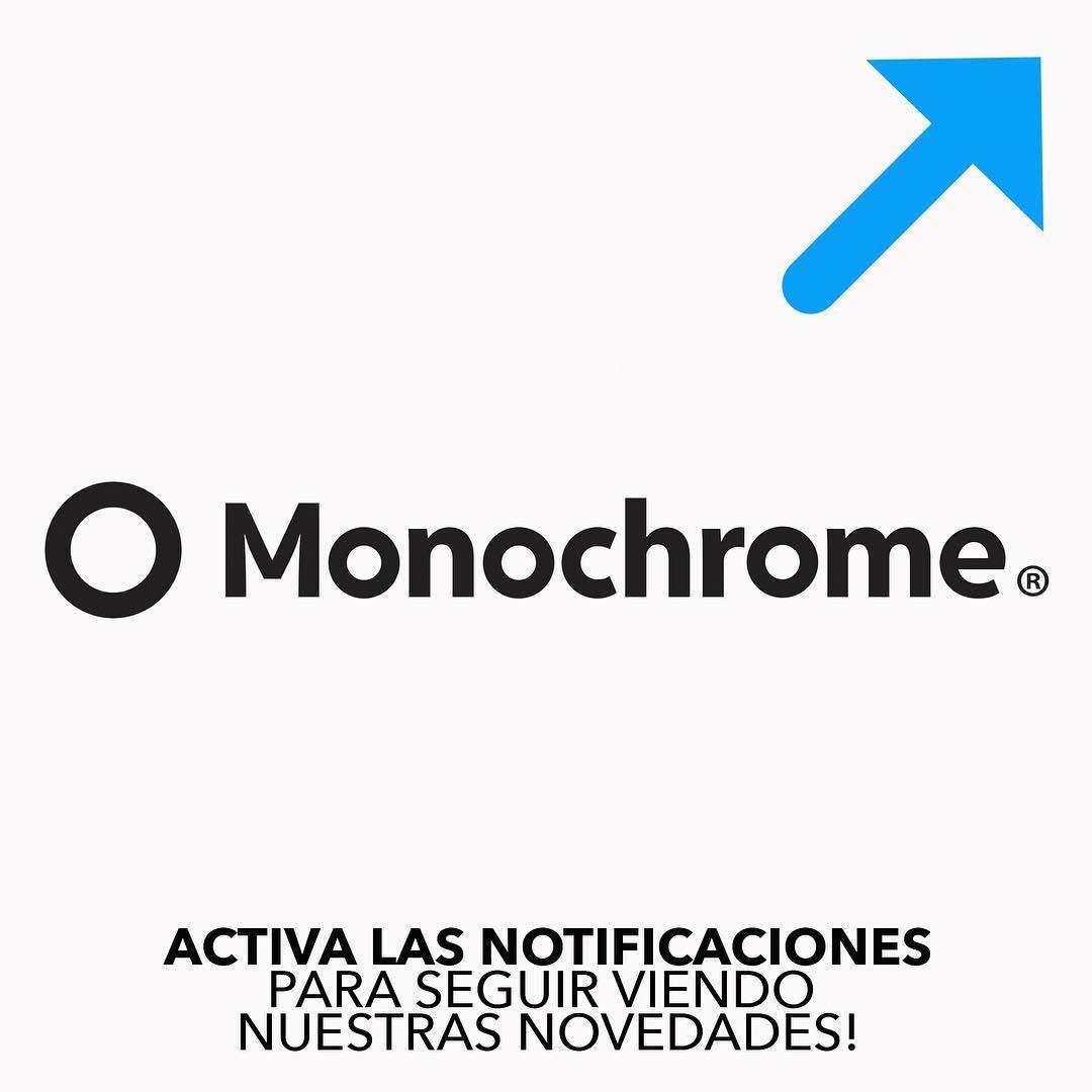 Instagram esta cambiando! Activa las notificaciones ( turn on notifications) para poder seguir viendo nuestras novedadedes! #monochromebikes