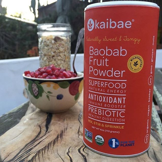 Congrats to @gokaibae on being the recipient of the #Seed2Sprout award from @naturespathorganic! #gokaibae