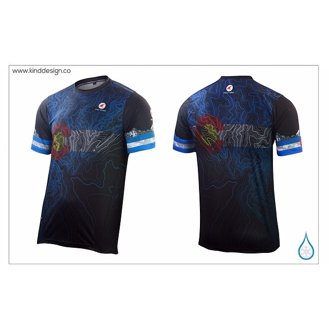 @pactimo_official liked our Colorado Topo design so much that they put it on their tech / running tee!  Check out the giveaway on Facebook... #colorado #topo #kinddesign #pactimo #liveyourdream #run #hike #bike #playoutside