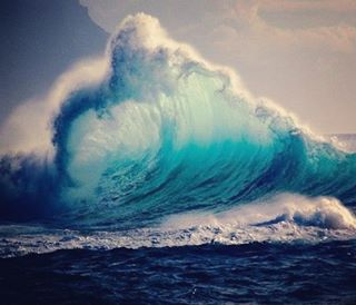 """Waves are toys from God"" Clay Marzo. Agreed!! #maetuanis #surf #surfing #waves #justaddwater"