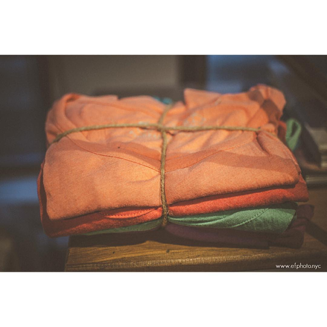 you can never have to many t-shirts. Shop our organic cotton t-shirts, available in a variety of colors for men & women. #shop #organiccotton #tshirts #fashion #livesustainably