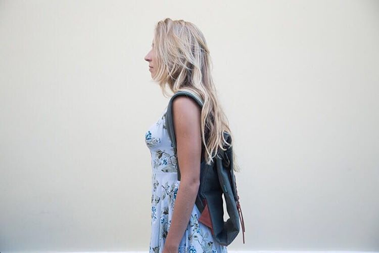 Keep going.  Mochila Proa EN STOCK.  www.tinchoandlola.com