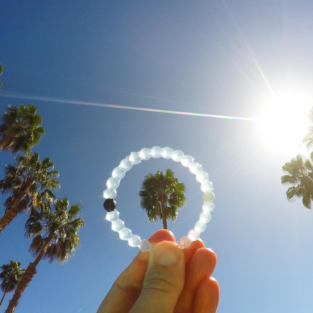 Focus on the high points #livelokai  Thanks @waterproject