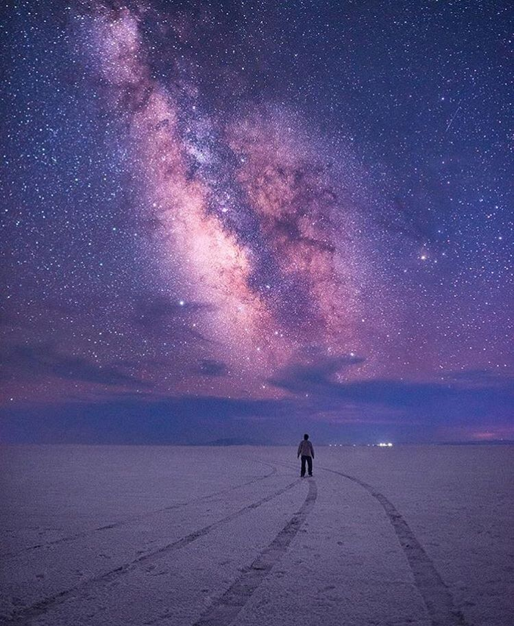 @irockutah never fails to amaze with his Utah nightscapes