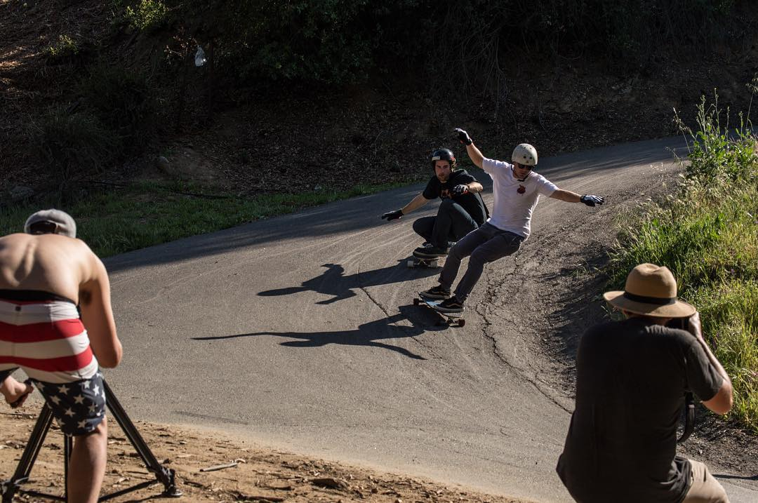@liam_lbdr_ and @jameskelly_shm looking for that inside line on a recent film trip to San Diego. video drops soon... photo: @pixelsbynoah