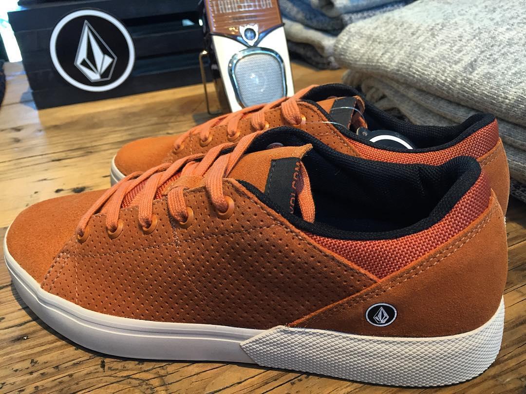 Culture BRK #volcomfootwear disponible en #volcomstores