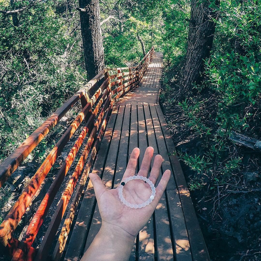 May the forest be with you #livelokai Thanks @eliottesteban
