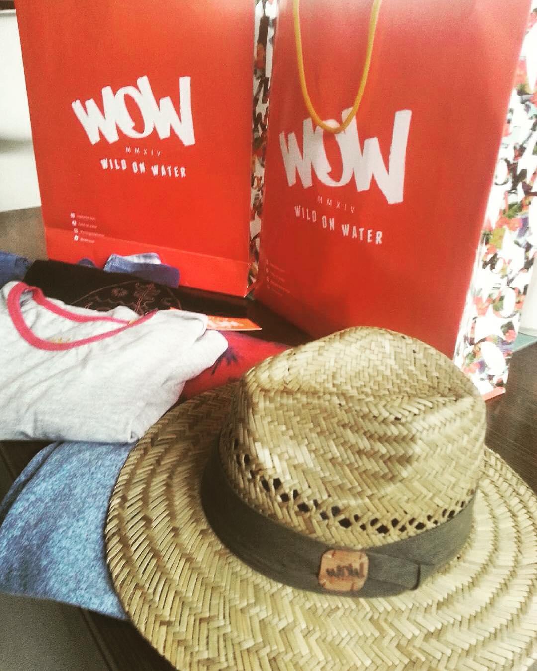 Todavía no viviste la experiencia #WOW? Veni a las Lomas de San Isidro y conócenos. Intendente Tomkinson 2970 #lifeiswow  #WildOnWater #livingwow #livewildonwater