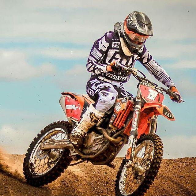 Ph @aescars:  Joaquín Poli - MX del Norte Round 1 - Zárate  @joaquinpoli199 @foxheadargentina  #mxdelnorte #motocross #motocrosslife #mx #mxlife #mxlifestyle #motox #fox #foxhead #foxheadinc #foxheadargentina #ktm #ktmargentina #dunlop #dirtbike...
