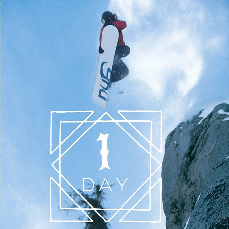 ONE DAY left until the B4BC Snowboard + Music Festival! Join us for the Kick-Off Party tonight at Echo Restaurant at Lake Tahoe Resort Hotel at 7pm, and the festival starts tomorrow with 108 Sun Salutations with Megan Pischke and Jamie Anderson at...