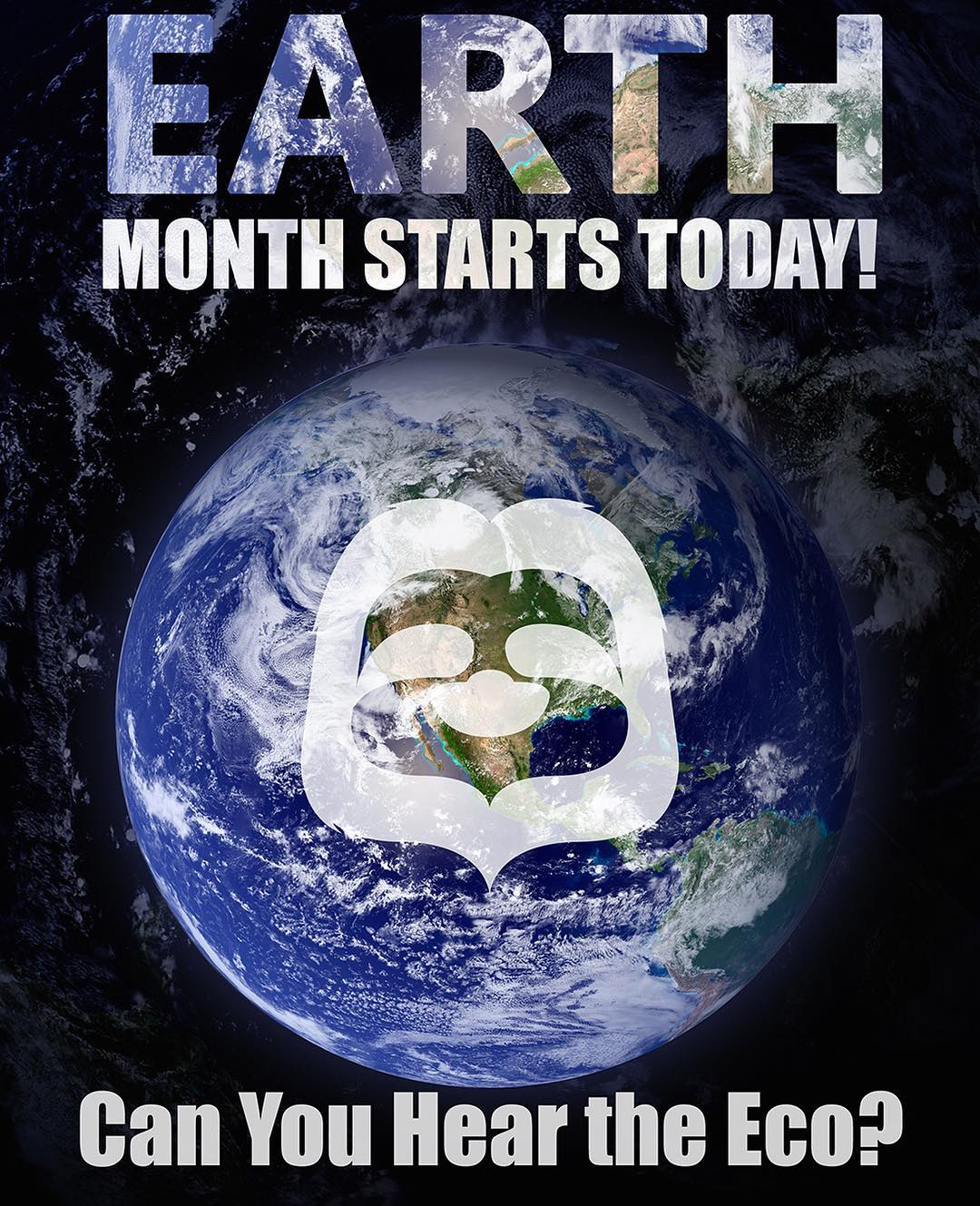 Happy #EarthMonth! Stay tuned for some money saving deals comin' your way in the next few weeks to celebrate our