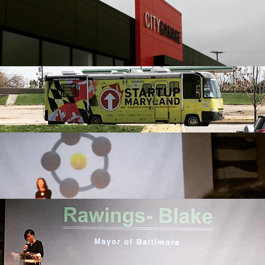 #Create #Innovation #Conference at #Light #City #Baltimore #waveborn #startup #startupmd