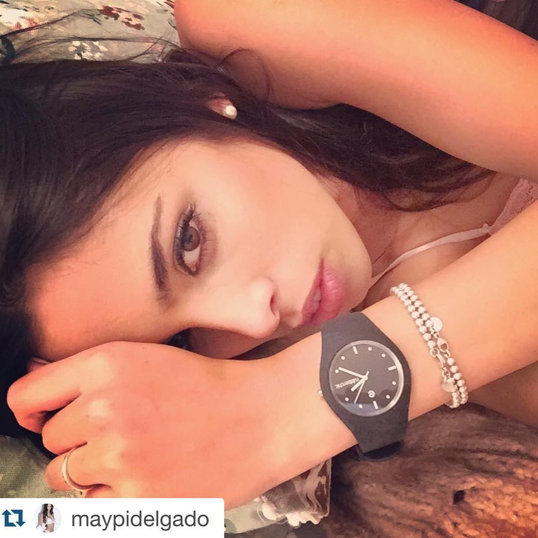 @maypidelgado @rubberchic  #itsrubbertime to #sleep #Sense model Buenas Noches =)