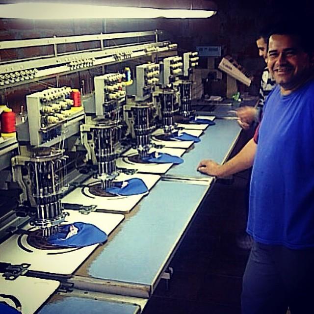 #QAnopara #factory #Oscar  www.QA.com.ar