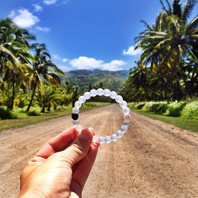 Pave the way for adventure #livelokai Thanks @paige_bartos_