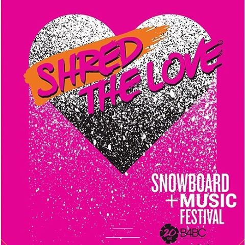 Guess what--50% off all snowboards!! No code required, it's on our website thru the weekend.  10% of all sales will be donated to @b4bc in honor of their 20 year #celebration this weekend.  #sisterhoodofshred #sale #shredthelove #snowboard