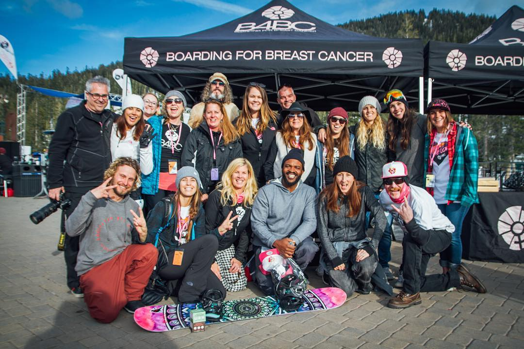 We still aren't over the amazing day we had yesterday celebrating 20 years of B4BC at our Snowboard + Music Festival! Thank you to everyone for the amazing support and stay tuned for a full recap of the festivities!  photo: @mahfiaboss | @mahfia_tv...