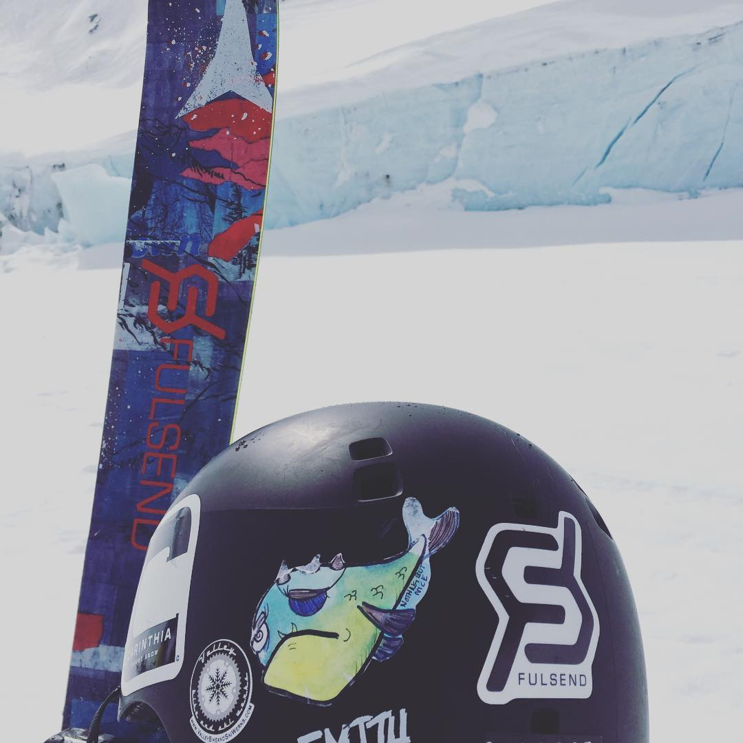 #whistlerblackcomb #justsendit #earnyourturns #skiing @valleybikeandskiwerks @atomicski @carinthiaparks @smithoptics @whistlerblackcomb @extremelycanadian