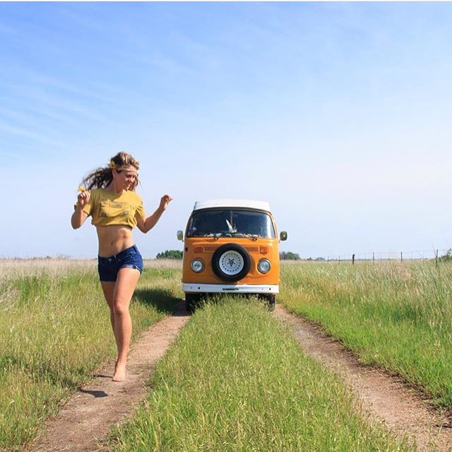 Our good friends @idletheorybus have recently launched a Kickstarter campaign to raise funds for their first book that is inspired by three years of adventures and journeys living in their VW bus Sunshine.  Follow the link in their profile to support...