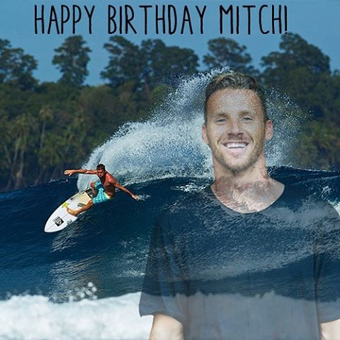 Happy birthday to this legend!!! @mitchcrews hope your having a great one mate!!! #teamprolite