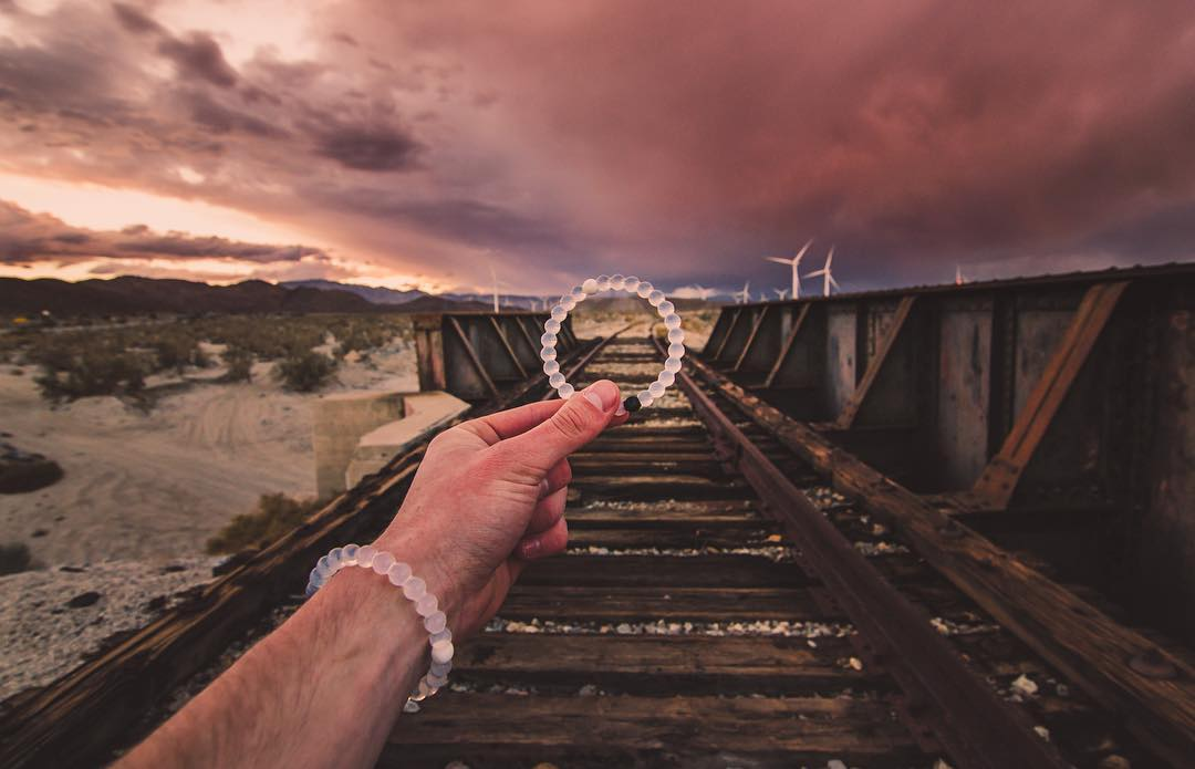 Ahead of the curve #livelokai  Thanks @alec_basanec