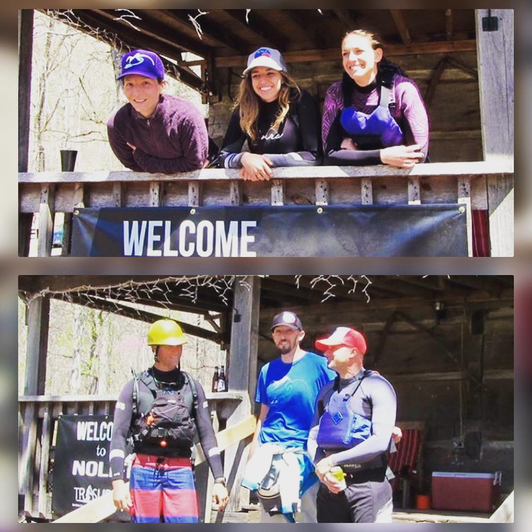 Congrats to Hala Gear athletes Cami Swan and Melanie Seiler for placing 1st and 2nd  and Jack Nelson for taking 1st at the Nolifest SUP race in Tennessee! #halagear #adventuredesigned #paddlewithfriends #isup #inflatable #standuppaddle #paddleboarding...