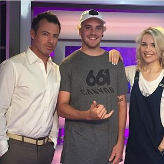 Shout out to our freestyler @tomaslemoine who was on live TV yesterday on @mcs_extreme #purefreestyle #SixSixOne #661Protection #ProtectFun