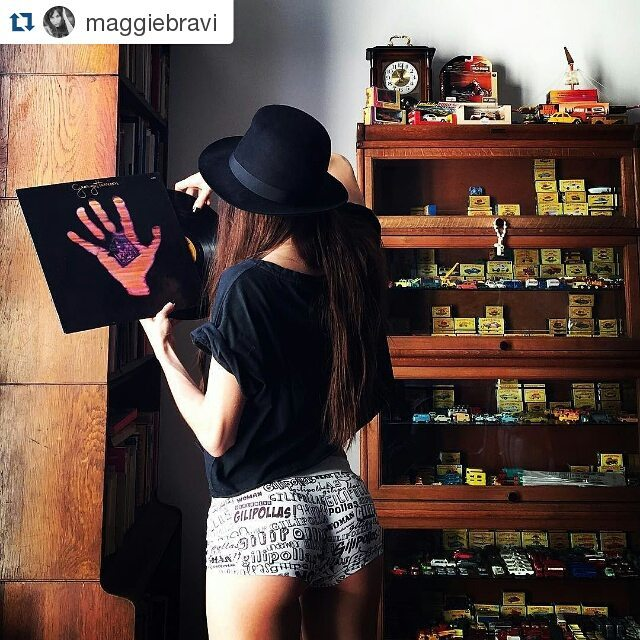 GILIPOLLAS ®  #Underwear #Woman #Actitud #Cool #Coolboxer #Gilipollas #Stronger #Lightitup  #Becool #Freegirl #Fredoom #bechic #befearless #Style  #Repost @maggiebravi with @repostapp ・・・ Be here Now. George