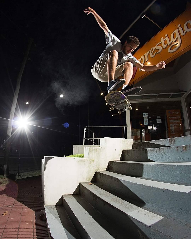 SS FS Shove-it | @nseymand  #skater #Vicusba ✌