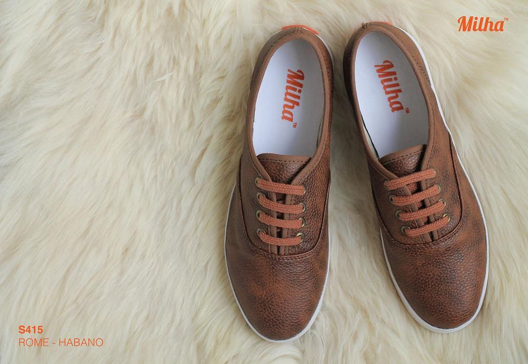 AW16: Color de la temporada, Habano! #milha www.milha.com.ar