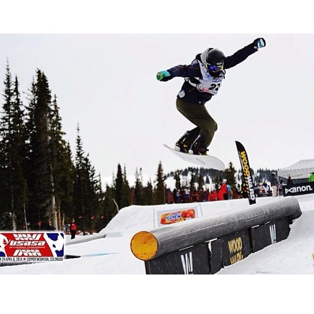 Team rider from #minnesota @adammvick❄️#frostyheadwear #snowboarding