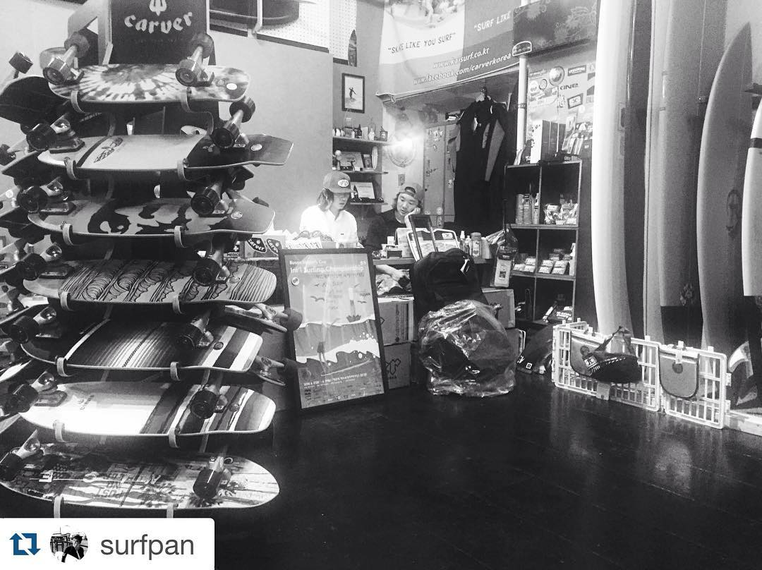 #Repost @surfpan with @repostapp. ・・・ kai surf
