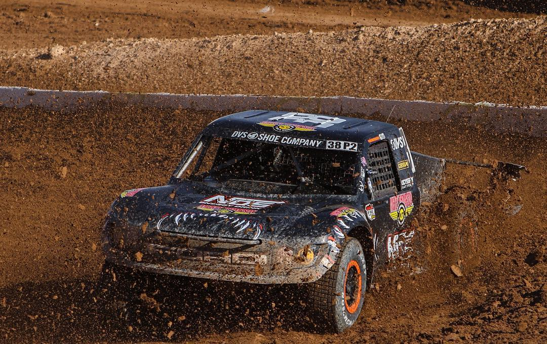 Just a couple weeks away from rounds 3 & 4 of @lucasoiloffroad at my favorite track. Lake Elsinore