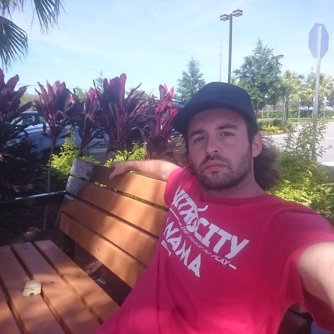 #enjoying #Orlando #USA