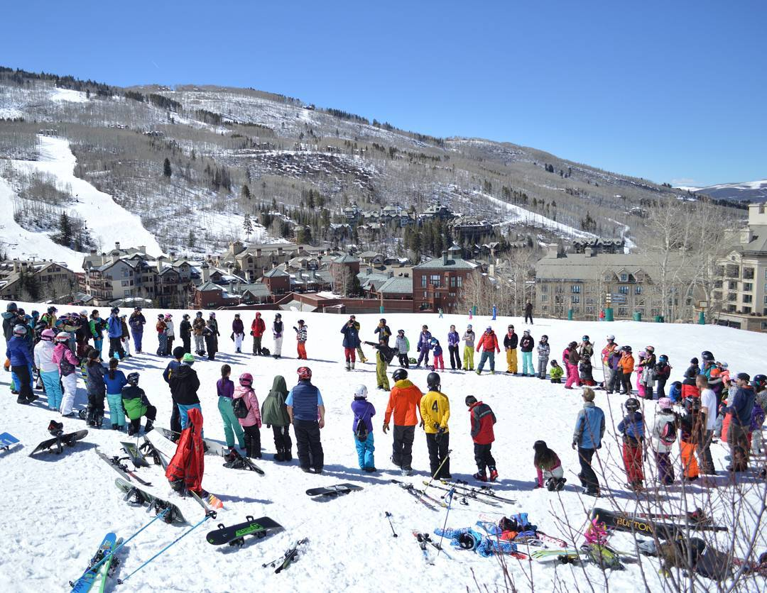 We're gona miss @beavercreek ride days! #circleoflove