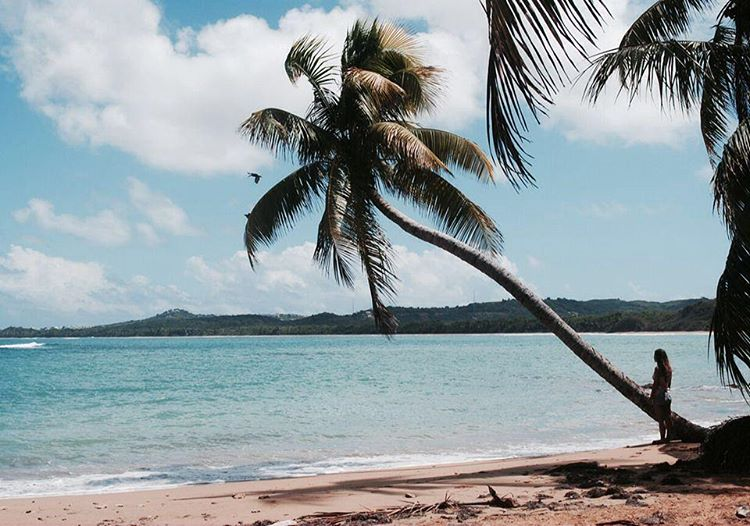 Heaven #Katwai #Swimwear #PuertoRico